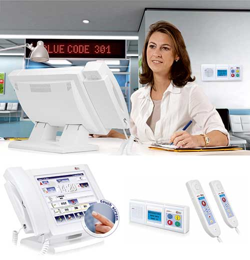 Komunikace sestra - pacient